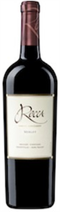 Rocca Family Vineyards Merlot Grigsby Vineyard 2010 750ml